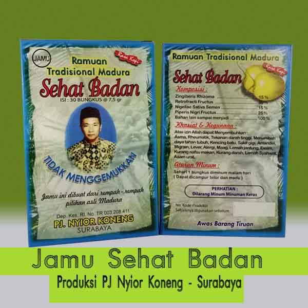 Pj. Nyior Koneng Surabaya Indonesia Harga Murah